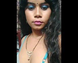 Indian Tiktok Star Priya Sex Scandal