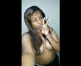 Sexy Indian Babe From Cochin Nude