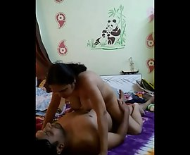 Village horny desi bengali wife xxx sex with neighbour