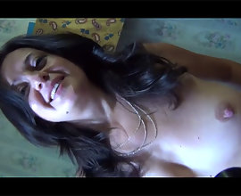 Horny British Indian Wife Hardcore Sex
