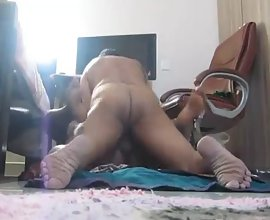 Indian Married Couple Hardcore Sex Video