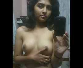 Indian Sexy GF Homemade Video