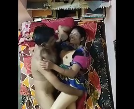 Mature Desi Couple Private Adult Sex Video Leaked For Public
