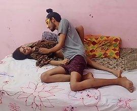 Real Indian School Girl Hardcore Sex
